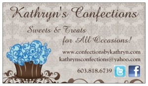 Kathryn's Confection